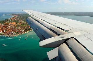 Vakantie op Bali