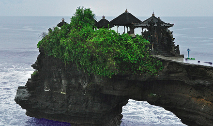 Bali privereizen