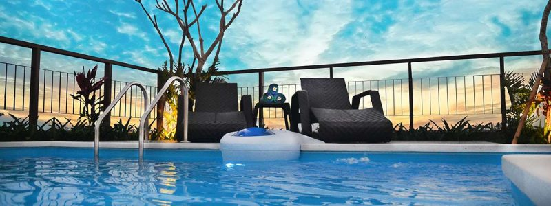 Bali luxe vakantie