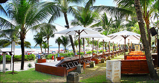 vakantie Legian Bali