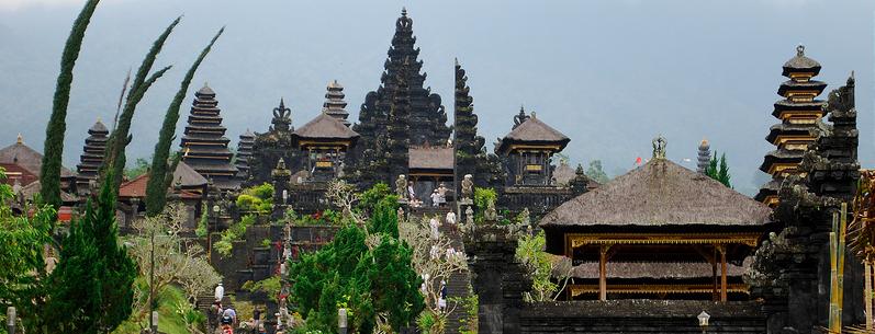 Tempels Bali