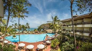 Vakantie Sanur Bali