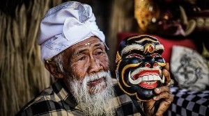 Groepsreis Bali