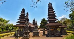 Bali per groep